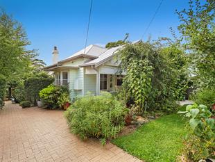 Gorgeous character home, idyllic and convenient - Wahroonga
