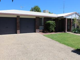 Huge potential and close to the golf club. - Goondiwindi