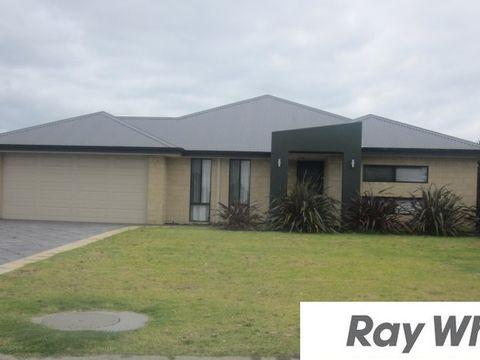 Australind, 11 Balwyn Road