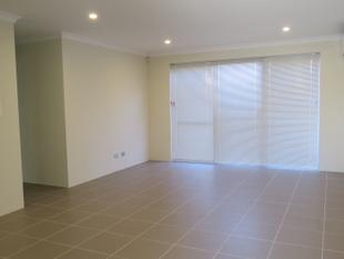 Brand New - ground floor - Kalamunda