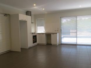 Brand New - first floor - Kalamunda