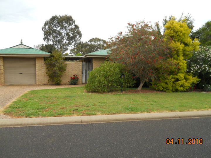 4 Fairway Drive, Pittsworth, QLD