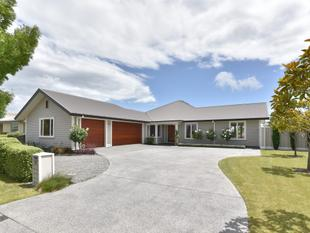 Builder's own home on the chopping block! - Rangiora
