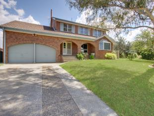 Large family home - Goulburn