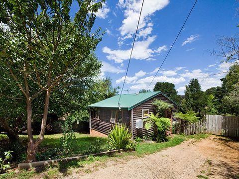 Katoomba, 46 Letitia Street