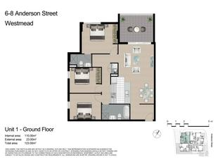 "Ultra Modern ""New 3 Bedroom Apartment"" - Westmead"