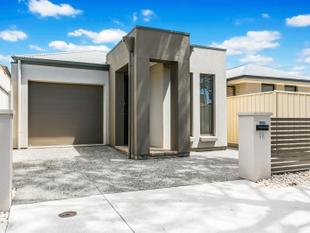 Deceptively Spacious Beach side Living - Largs North