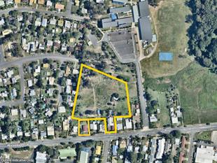 Main Road Development Site - Potential for Dual Access - Burpengary
