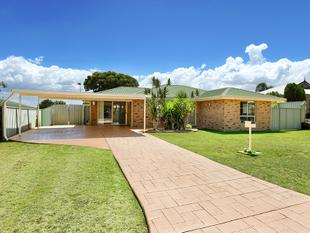 Immaculate Brick Home Is Perfectly Positioned - Wilsonton