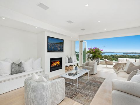 Bellevue Hill, 3/25 Benelong Crescent