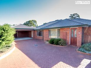 PERFECT DOWNSIZER FOR RETIRING COUPLE OF RETREAT FOR BUSY YOUNG COUPLE - Armadale
