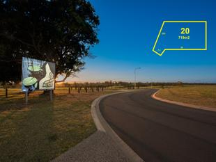 Lot 20 Mountney Street - RIVER SPRINGS ESTATE STAGE 2 - Avoca