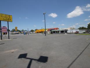 FOR LEASE - PRIME CAR/DISPLAY YARD SITE - Capalaba