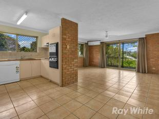 Solid Brick Apartment In Wilston Village! - Wilston