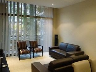 Ultra Modern Split Level One Bedroom Apartment/terrace - Zetland