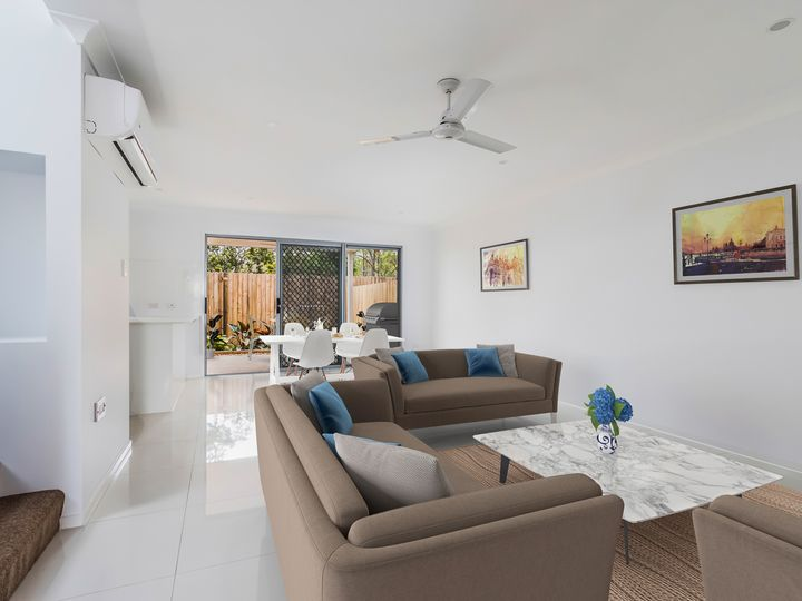 32/30 Taylor Place, Mackenzie, QLD
