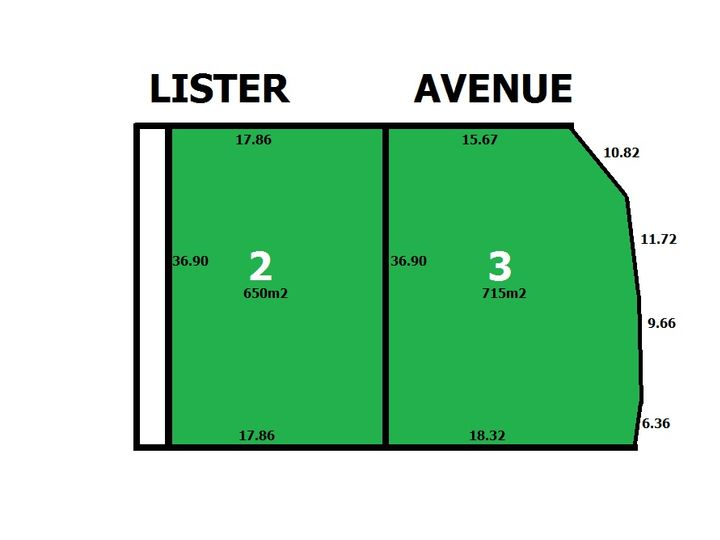 Lot 3 15 Lister Avenue, Salisbury Heights, SA