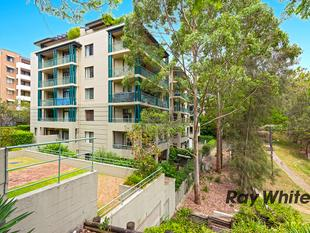 SOLD........just before Auction - Chatswood