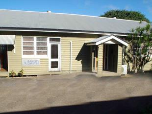 For Lease - Air-conditioned retail/office space - Maleny