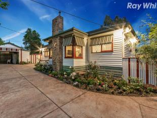 Character Weatherboard Home In Outstanding Location - Ferntree Gully
