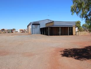Prime Location - Karratha Industrial Estate