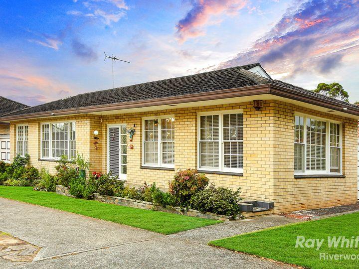 7/167-169 Chuter Avenue, Sans Souci, NSW
