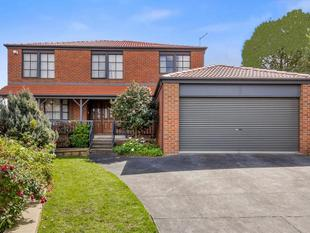 SPACIOUS FAMILY HOME - Doncaster East