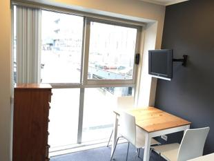 Affordable One Bedroom - Auckland Central
