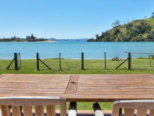 Lazy Days Ahead -  Leasehold Bach - Pataua South