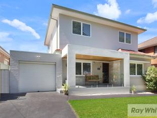 Immaculately Presented Family Home So Close To Everything; Large 15.1 Metre Frontage! - Kingsgrove