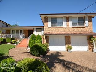 Family Entertainer in Supreme Location!! - Merrylands