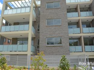 Brand New 3 Bedroom Apartments - Carlingford