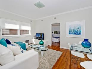 Trendy Art Deco Apartment Walking Distance To Bondi Junction - Bondi Junction