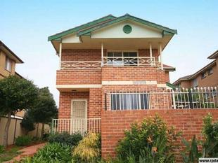 2 Bedroom Townhouse - Punchbowl