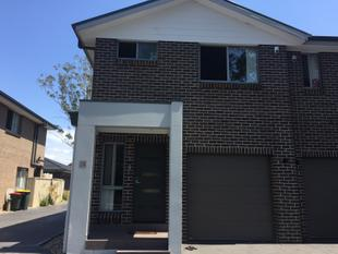 Immaculate 4 Bedroom Townhouse, Top Location! - Blacktown
