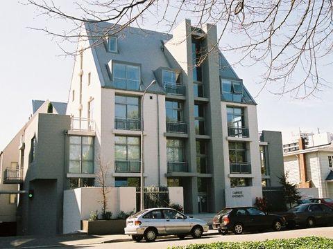 Christchurch City, 29/41 Cambridge Terrace