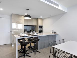Luxury Resort Living in Enviable Trafalgar Lane - Woolloongabba