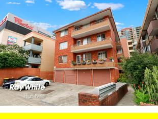 Ideal first home or Investment - Hurstville