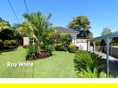 South Hurstville, 9 Robin Crescent