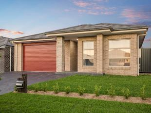 Brand New Home That's a Real Entertainer - Marsden Park