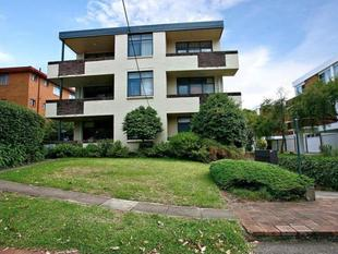 Spacious 2 Bedroom Unit - Hornsby