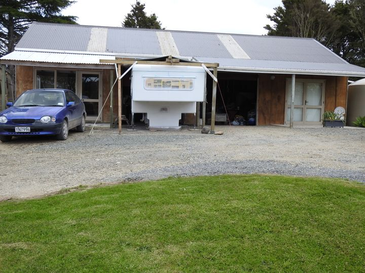24 Tahiwi Road (and Pt Lot 10 Monument Road), Hukerenui, Far North District