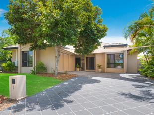THE ULTIMATE IN FAMILY COMFORT ON 741SQM BLOCK - Kirwan