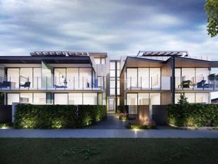 Evocative style. Distinctive living. - Mordialloc