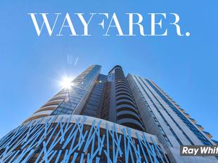 'Wayfarer' - 1 Bedroom Apartment - Belconnen