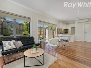 Sparkling Entry into an Elite Locale - Pascoe Vale