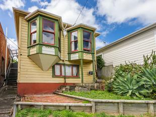 Weatherboard Character - Potential to add value. - Berhampore