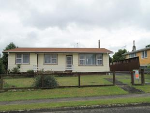 Great Investment Opportunity - Tokoroa