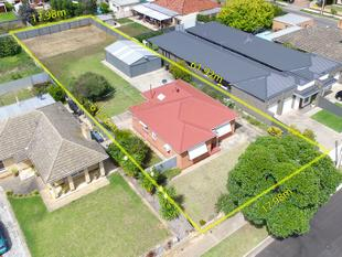 Prime parcel of redevelopment land! - Findon