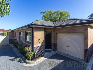 Easy Care Villa - New Lambton